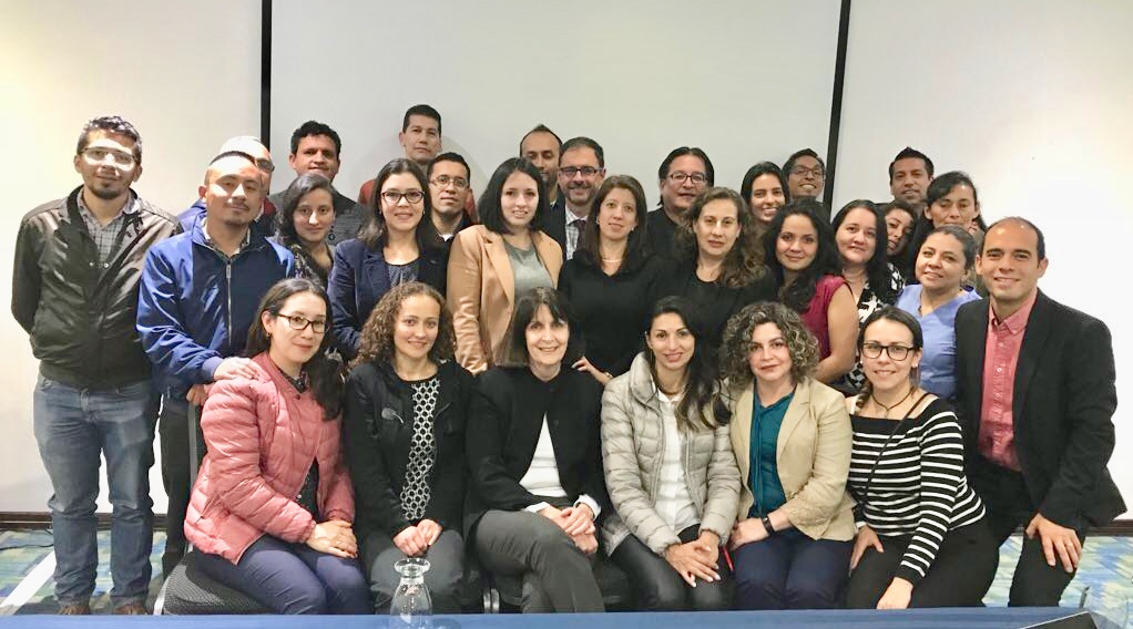 scientific-communication-workshop-in-colombia-technical-cooperation-between-pahowho-and-the-ministry-of-health-and-social-protection