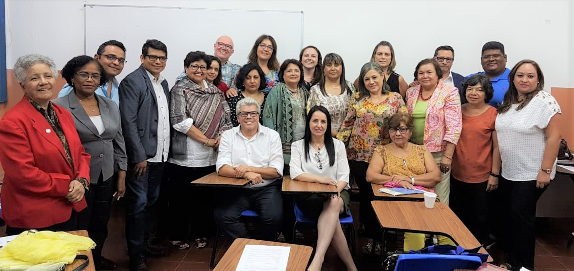 the-nursing-vhl-network-holds-its-xiii-international-meeting-in-panama-city
