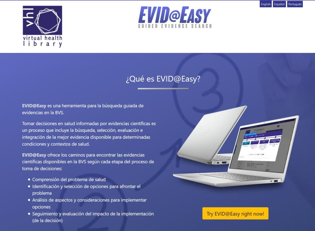 pagina-evideasy_es